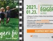 Régi magyar filmritkaságok - Égigérő fű