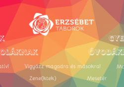 Digitális táborok Erzsébet módra