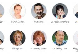 Lelki egészség – nehéz időkben is - ingyenes előadások Magyarország legnevesebb pszichológusaitól