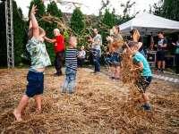 Minifesztivál szeptemberben – Völgyhétvégék Kapolcson